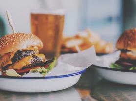 $16 Burger & Beer - Wednesday Specials