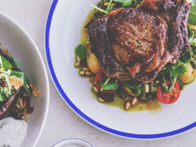 $10 Rump Steak - Thursday Specials