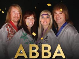Abbalanche, The Australian Abba Show (18+)