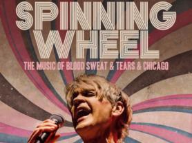 Jeff Duff - Music of Blood Sweat & Tears