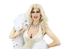 Prada Clutch's: All - Drag Revue (18+)