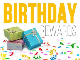 We give you $20 credit for your Birthday, Dee Why Rsl