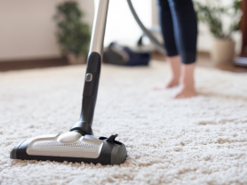 Deep Clean: 2 Cleaners for 5 Hours $441, Think Local Deal, SparkClean