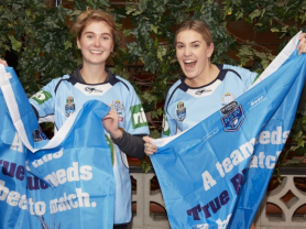 Watch State of Origin at Dee Why Hotel