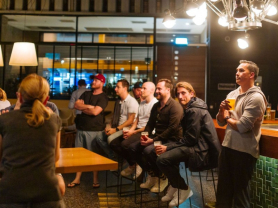 Watch Live Sports at Dee Why Hotel
