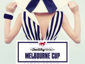 Melbourne Cup Lunch at Dee Why Hotel