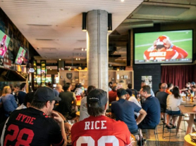 Watch Super Bowl LV at Dee Why Hotel