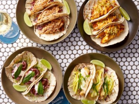 $3ea Tacos Every Thursday