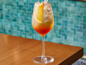 $10 Aperol Spritz at Dee Why Hotel