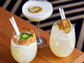 $10 Margaritas at Dee Why Hotel