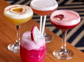 $12 Cocktails at Dee Why Hotel