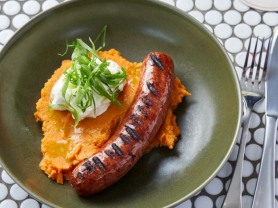 $15 Bangers & Mash at Dee Why Hotel