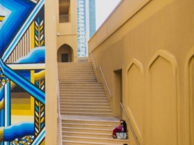 Behind the Wall: Street art from concept to delivery