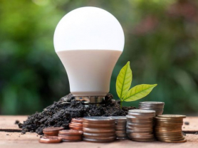 Energy Efficiency: Easy Ways to Save