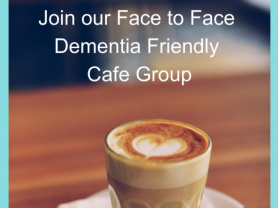 Chatter Cino - Dementia Friendly Cafe