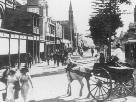 History of the Northern Beaches Talk