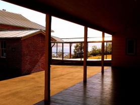 U3A – History of the Quarantine Station