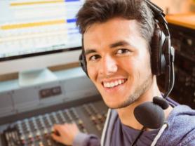 Radio Skills Workshops