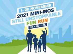 2021 Mini-Mos Community Fun Run