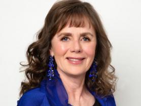 Author Evening - Gabriella Kelly-Davies