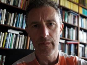Author Evening with Gideon Haigh