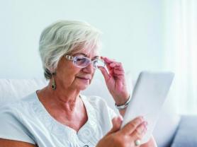 Free Community Talk - Macular Disease Foundation Australia