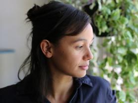In Conversation: Leyla Stevens