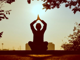 Monday Matters - Mindfulness Meditation