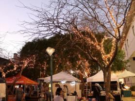 WinterFeast Night Market