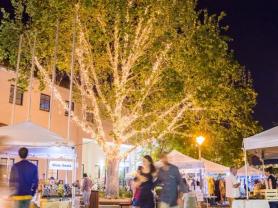 OctoberFeast Night Market
