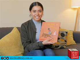 Celebrate NAIDOC with StoryBox Library