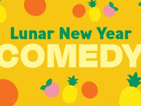 Lunar New Year Comedy