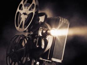 Manly Movie Club - November