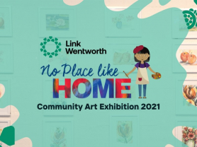 No Place Like Home Art Exhibitions