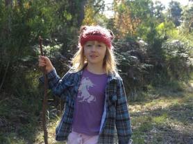 School Holiday Bushland Adventures