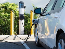Transition to Electric Vehicles Webinar
