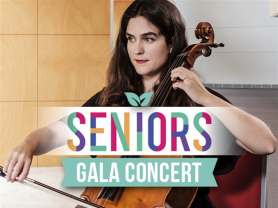 Seniors Gala Concert 2021