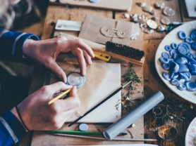 Crafters and Makers Workshop