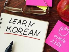 Speak Korean! Conversation Group