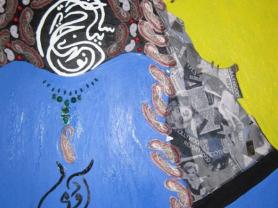 Persian Graffiti