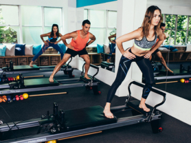 Mona Vale KX Pilates: 2 Free Class Pass!, Think Local Deal, KX Pilates Mona Vale