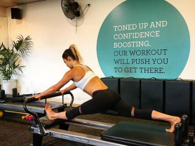Mona Vale KX Pilates: 2 Free Class Pass!, Think Local Deal, KX Pilates Mona Vale