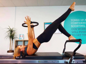 Sculpt Your 2020 Body at KX Crows Nest, Think Local Deal, KX Pilates Crows Nest