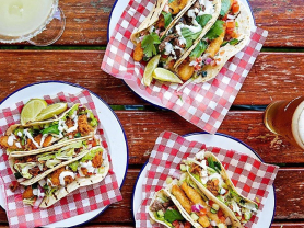 $15 Taco Tuesdays at Narrabeen Sands