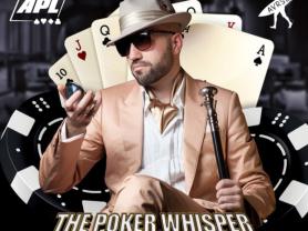 APL Poker Tournaments at AVRSL