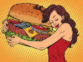 International Burger Day at Avalon Beach