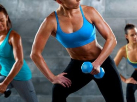 63% off 2 Months Jazzercise Classes: $60, Think Local Deal, Jazzercise