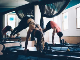 FREE Beginner Classes at KX Pilates