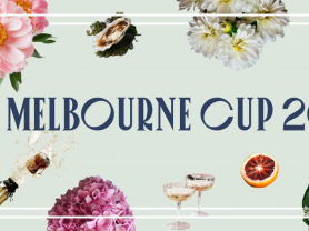 Melbourne Cup at The Bridgy