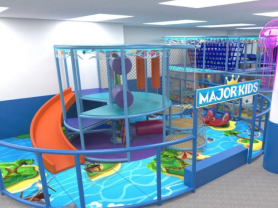 Play Centre Open at Harbord Diggers
